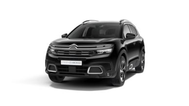 SUV C5 Aircross 1.5 BlueHDi 130 S&S BVM6 Business Lounge