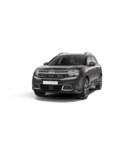 New SUV C5 Aircross 1.5 BlueHDi 130 S&S BVM6 Shine