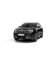 New SUV C5 Aircross 1.5 BlueHDi 130 S&S BVM6 Shine