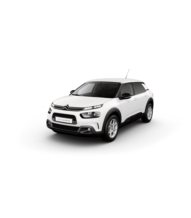 C4 Cactus BlueHDi 100 S&S 6v Feel (Solo Stock)