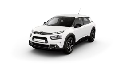 C4 Cactus Crossover - Feel Pack