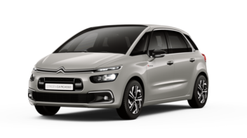 C4 PICASSO - Business GPS