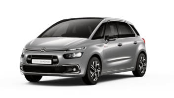 New C4 Picasso 1.6 BlueHDi 115 S&S EAT6 Business GPS
