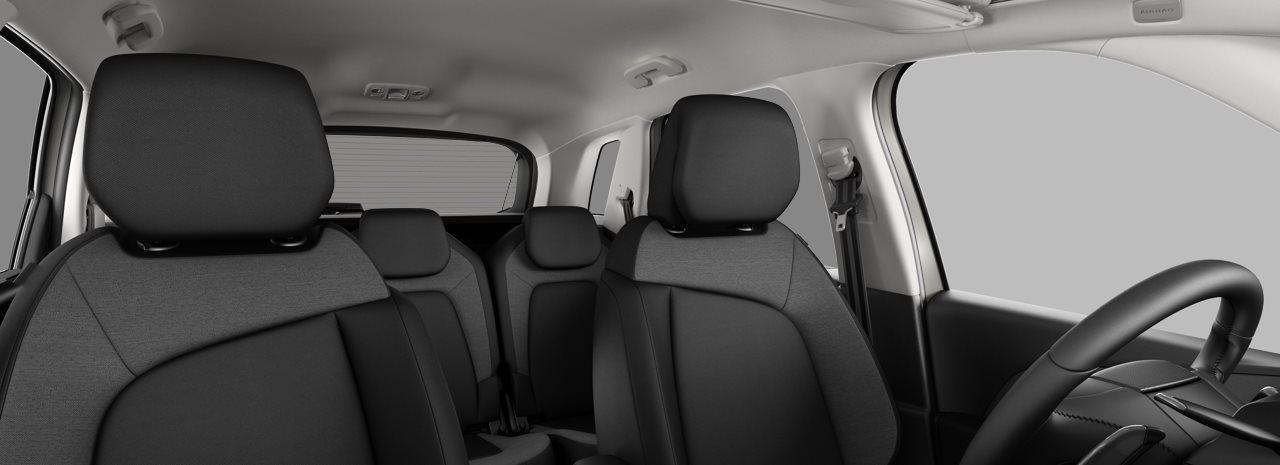 C4 SpaceTourer, Van 5 Sitzer