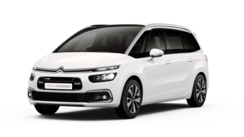 Grand C4 Picasso MPV-7 - Business