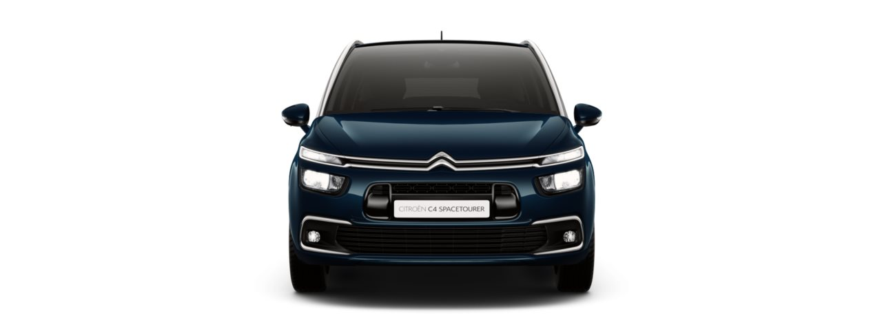 C4 Picasso - C4 SpaceTourer, Grand Monospace C4 SpaceTourer