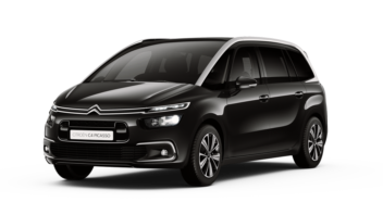 Grand C4 Picasso MPV-7 - Shine