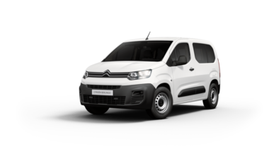NEW BERLINGO TAILLE M - Start
