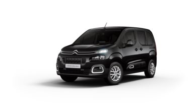 Berlingo Taille M - Live