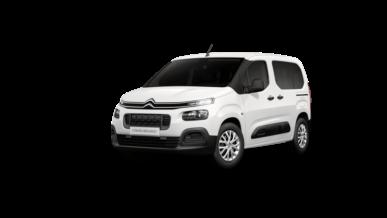 Nouveau Citroën Berlingo - Live