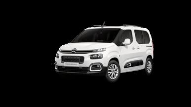 Nouveau Citroën Berlingo - Shine