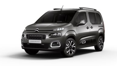 BERLINGO TAILLE M - Shine Pack