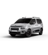 Berlingo Taille M BlueHDi 130 S&S BVM6 Feel Pack