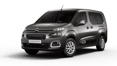 Berlingo Taille XL (7places) - Feel