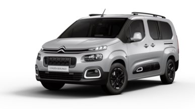 Berlingo Taille XL (7places) - Feel Pack