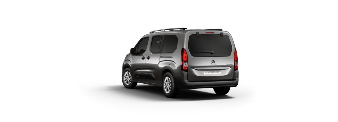 NEW BERLINGO, Ludospace