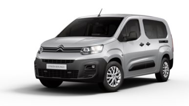 BERLINGO TAILLE XL - Live