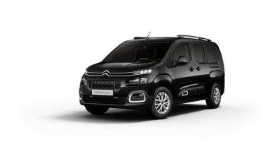 NEW BERLINGO TAILLE XL - Feel