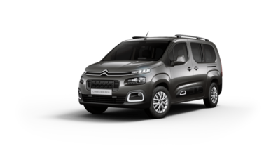 Berlingo Taille XL - Feel