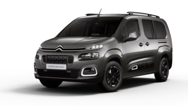 Berlingo XL 5 Posti - Feel Pack