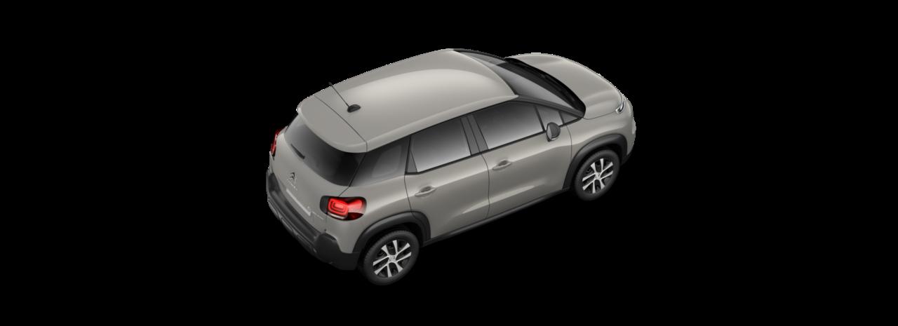 New SUV C3 Aircross, SUV