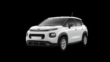 SUV C3 Aircross - Live