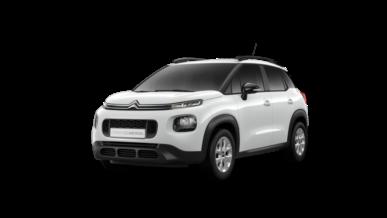 C3 Aircross Compact SUV SUV - LIVE