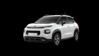SUV C3 Aircross SUV - Live