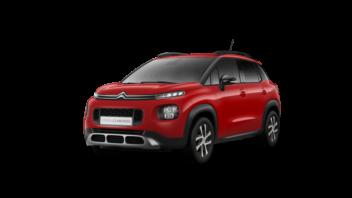 New SUV C3 Aircross SUV - Edition