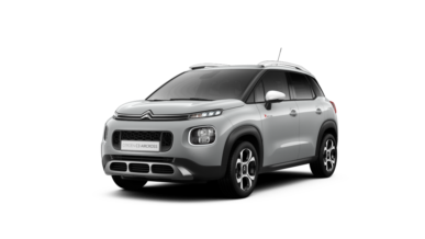 SUV C3 AIRCROSS - Rip Curl