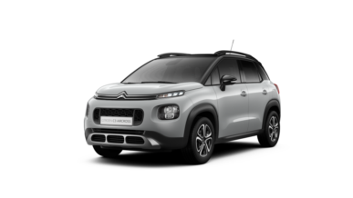 New SUV C3 Aircross SUV - Feel