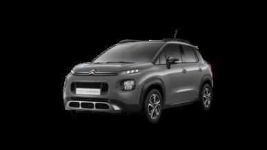 New SUV C3 Aircross SUV - Business GPS