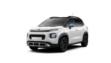 C3 AIRCROSS Compact SUV - Rip Curl