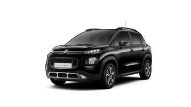 SUV C3 Aircross 1.5 BlueHDi 100 S&S BVM6 Business GPS
