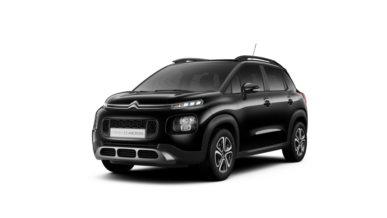 SUV C3 Aircross 1.5 BlueHDi 100 S&S MAN6 Business GPS