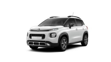 C3 Aircross SUV BlueHDi 100 S&S BVM6 Feel Business