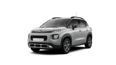 SUV C3 Aircross 1.5 BlueHDi 100 S&S MAN6 Business GPS