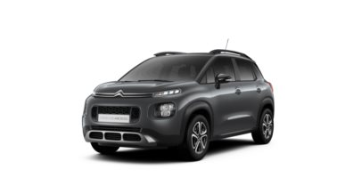 C3 Aircross SUV PureTech110 S&S BVM6 Feel Business