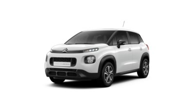 C3 Aircross SUV - Live Pack