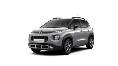 SUV C3 Aircross 1.5 BlueHDi 110 S&S MAN6 Business GPS