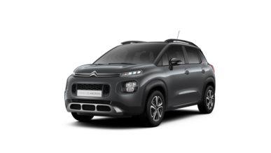 SUV C3 Aircross 1.5 BlueHDi 110 S&S MAN6 Business GPS