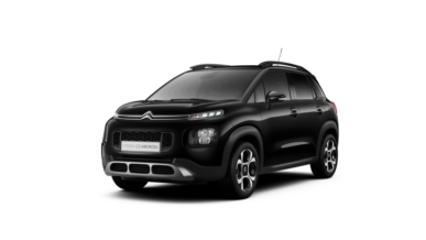 C3 Aircross SUV - InspiredBy