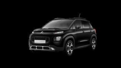 Nuevo C3 Aircross SUV - InspiredBy