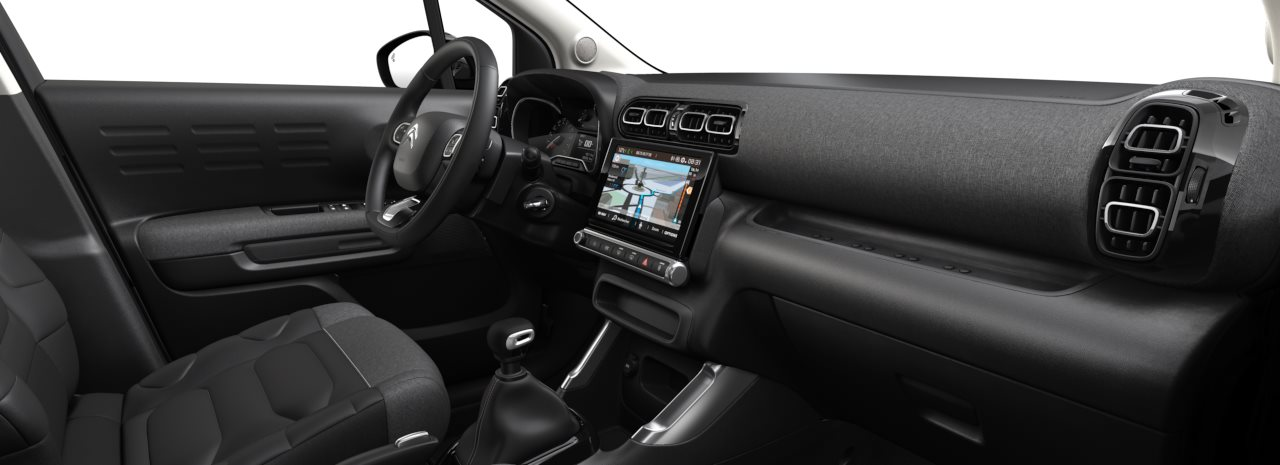 SUV C3 Aircross, SUV