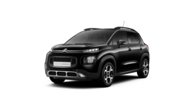 C3 Aircross SUV - Business