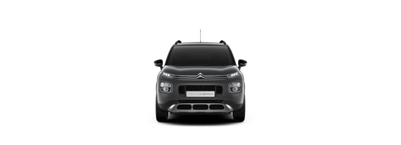Nouveau C3 Aircross, SUV