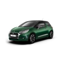 DS 3 PureTech 110 Automatique Connected Chic
