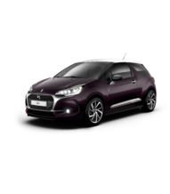 DS 3 PureTech 110 Automatique Forever