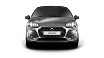 DS 3 Cabrio - PERFORMANCE LINE