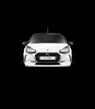 DS 3 Cabrio PureTech 110 Automatique PERFO. line